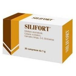 SILIFORT 30CPR 1G VET