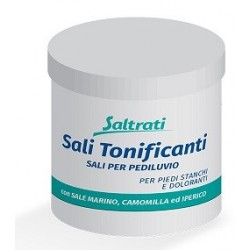 SALTRATI-SALI TONIF 200 GR