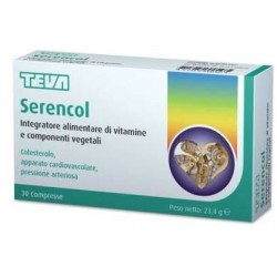 SERENCOL TEVA