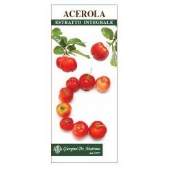 ACEROLA ESTRATTO INTEGR 200ML
