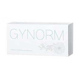 GYNORM 0,5% 5ML - DISPOSITIVO MEDICO