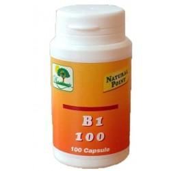 B1 TIAMINA 100 100CPS NATPOINT