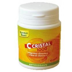 C CRISTAL 1000 50CPS NATPOINT