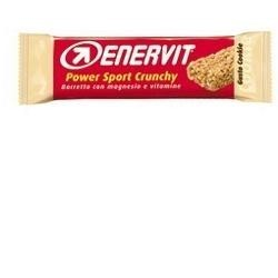 ENERVIT POWER SPORT CRUNCHY COOK