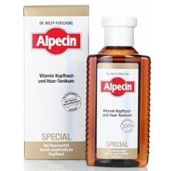 ALPECIN SPECIAL TONICO VIT