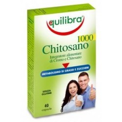 CHITOSANO 40CPS EQUILIBRA