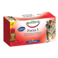 FORZA 5 10FL 15ML EQUILIBRA