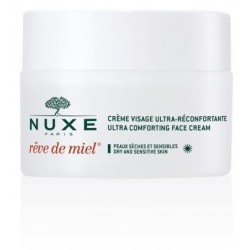 NUXE REVE DE MIEL CR VI JOUR