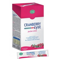 CRANBERRY CYST POCK DRINK 16BUS