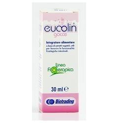 EUCOLIN GOCCE 30ML