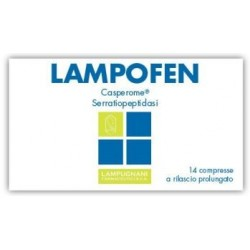 LAMPOFEN INT 14CPR 16,8G