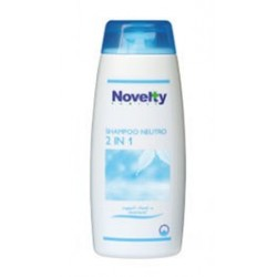 NOVELTY SH 2IN1 250ML 562