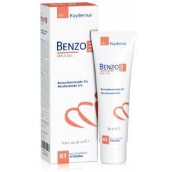 BENZO 3 EMULGEL 30ML