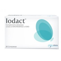 IODACT 30CPR