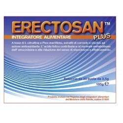 ERECTOSAN PLUS 30BUST