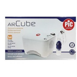 AEROSOL PIC SOLUTION AIR CUBE