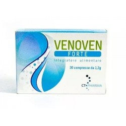 VENOVEN FORTE 30CPR 1,2G