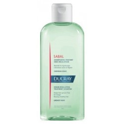 DUCRAYSABAL SHAMPOO 200ML