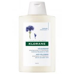 KLORANE SH CENTAUREA 200ML