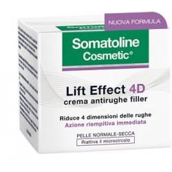 SOMATOLINEC VIS 4D FILL GG 50ML