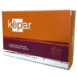 KEPAR 30CPR 800MG