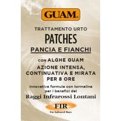 GUAM PATCHES TRATT PANFIAN 8PZ