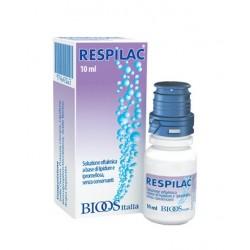 RESPILAC SOLUZIONE OFT 10G - DISPOSITIVO MEDICO