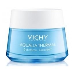 VICHY AQUALIA GEL 50ML