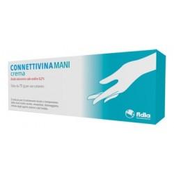CONNETTIVINAMANI CREMA 75G - DISPOSITIVO MEDICO - DISPOSITIVO MEDICO