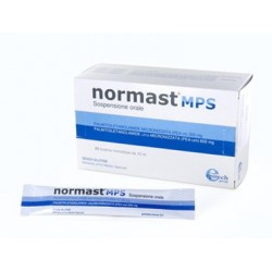 NORMAST MPS SOSPENSIONE 20BUST