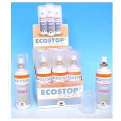 ECOSTOP ZANZARA SPRAY ECOL.100ML