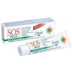 SOS PELLE CREMA OFFIC 25ML