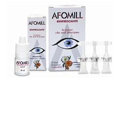 AFOMILL-RINFR GTT 10FL 0,5ML - DISPOSITIVO MEDICO