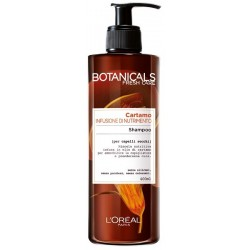 BOTANICALS RICH SHAMPOO 400ML