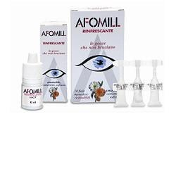 AFOMILL-RINFR GTT 10 ML - DISPOSITIVO MEDICO
