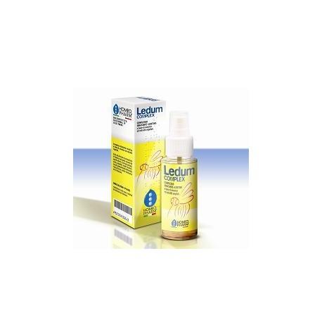 LEDUM COMPLEX 60ML