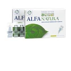 ALFA NATURA 10MONOD 0,5ML - DISPOSITIVO MEDICO
