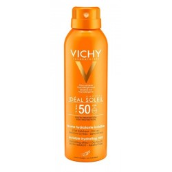 IS SPRAY VISO INVISIBILE SPF50