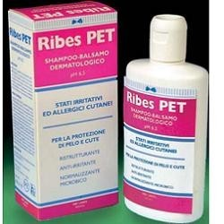 RIBES PET SHAMP BALS DERM 200ML