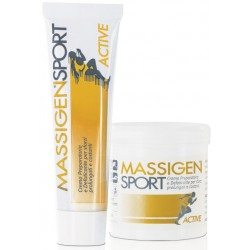 MASSIGEN SPORT ACTIVE CR 100ML