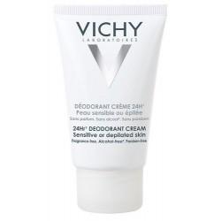 VICHY DEODORANTE CREMA P-SENSIB 40ML