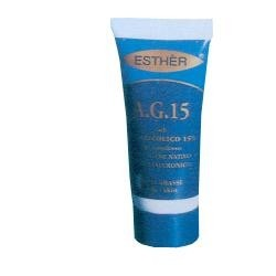 AG 15 GEL   30 ML