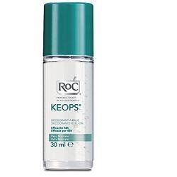 ROC KEOPS DEODORANTE ROLL-ON 40ML