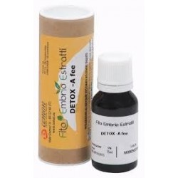 DETOX-A FEE 15ML UNDA
