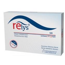RELYS MONODOSE 15MINICONT - DISPOSITIVO MEDICO - DISPOSITIVO MEDICO