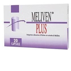 MELIVEN-PLUS INT 20CPS