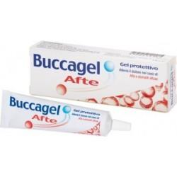 BUCCAGEL-GEL 15ML - DISPOSITIVO MEDICO
