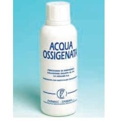 ACQUA OSSIGENATA 10 VOLUMI 250ML
