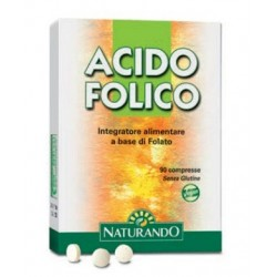 ACIDOFOLICO 90 COMPRESSE