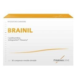 BRAINIL INTEG 30 CPR